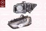 Reflektor KLOKKERHOLM  00290186A1 (Z prawej)