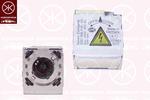 Zapłonnik, gazowa lampa wyładowcza KLOKKERHOLM 00310070A1 KLOKKERHOLM 00310070A1