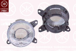 Reflektor KLOKKERHOLM 00570202A1 KLOKKERHOLM 00570202A1