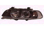 Reflektor KLOKKERHOLM 00650125A1 KLOKKERHOLM 00650125A1