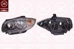 Reflektor KLOKKERHOLM 00850124A1 KLOKKERHOLM 00850124A1