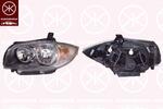 Reflektor KLOKKERHOLM 00850125A1 KLOKKERHOLM 00850125A1