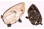 Reflektor KLOKKERHOLM  05010142 (Z prawej)