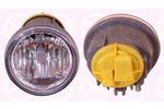 Reflektor przeciwmgłowy - halogen KLOKKERHOLM 05190283 KLOKKERHOLM 05190283