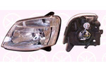 Reflektor KLOKKERHOLM 05510125 KLOKKERHOLM 05510125