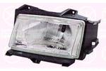 Reflektor KLOKKERHOLM 05550122A1 KLOKKERHOLM 05550122A1
