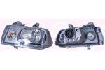 Reflektor KLOKKERHOLM 05550128A1 KLOKKERHOLM 05550128A1