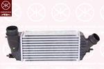 Chłodnica powietrza doładowującego - intercooler KLOKKERHOLM 05574270 KLOKKERHOLM 05574270