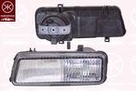 Reflektor przeciwmgłowy - halogen KLOKKERHOLM 05580284A1 KLOKKERHOLM 05580284A1