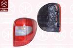 Lampa tylna zespolona KLOKKERHOLM  09130714