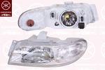 Reflektor KLOKKERHOLM 11110126