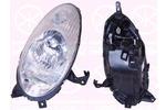 Reflektor KLOKKERHOLM 16090142 KLOKKERHOLM 16090142