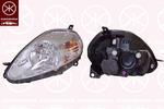 Reflektor KLOKKERHOLM 20240126A1 KLOKKERHOLM 20240126A1