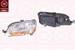 Reflektor KLOKKERHOLM 20320122A1 KLOKKERHOLM 20320122A1