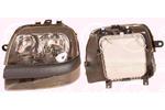 Reflektor KLOKKERHOLM 20420124A1 KLOKKERHOLM 20420124A1