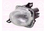 Reflektor KLOKKERHOLM 20450122A1 KLOKKERHOLM 20450122A1