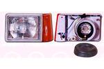Reflektor KLOKKERHOLM 20880161 KLOKKERHOLM 20880161