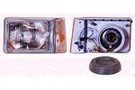 Reflektor KLOKKERHOLM 20880172 KLOKKERHOLM 20880172
