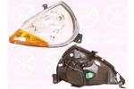 Reflektor KLOKKERHOLM 25050144 KLOKKERHOLM 25050144