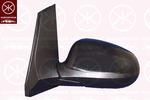 Lusterko zewnętrzne KLOKKERHOLM  25061022 (Z prawej)