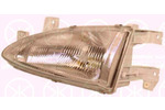 Reflektor KLOKKERHOLM 31540148 KLOKKERHOLM 31540148