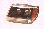 Reflektor KLOKKERHOLM 32040141 KLOKKERHOLM 32040141