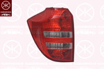 Lampa tylna zespolona KLOKKERHOLM  32670716 (Z prawej)