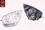 Reflektor KLOKKERHOLM 32690141 KLOKKERHOLM 32690141