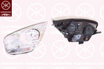 Reflektor KLOKKERHOLM 32690141A1 KLOKKERHOLM 32690141A1