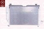 Chłodnica klimatyzacji - skraplacz KLOKKERHOLM  3276305068
