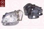 Reflektor KLOKKERHOLM 32840141 KLOKKERHOLM 32840141