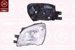 Reflektor KLOKKERHOLM 32910146 KLOKKERHOLM 32910146