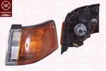Lampa kierunkowskazu KLOKKERHOLM  34320352 (Z prawej)