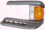Rama, reflektor KLOKKERHOLM 3490995 KLOKKERHOLM 3490995