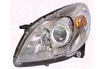Reflektor KLOKKERHOLM 35080121A1 KLOKKERHOLM 35080121A1