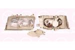 Reflektor KLOKKERHOLM 35110236 (z prawej)
