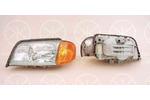 Reflektor KLOKKERHOLM 35120192A1 KLOKKERHOLM 35120192A1