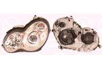 Reflektor KLOKKERHOLM 35150182A1 KLOKKERHOLM 35150182A1