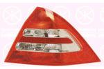 Lampa tylna zespolona KLOKKERHOLM  35150715 (Z lewej)