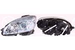 Reflektor KLOKKERHOLM 35180123A1 KLOKKERHOLM 35180123A1
