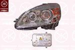 Reflektor KLOKKERHOLM 35180184A1 KLOKKERHOLM 35180184A1