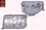 Reflektor KLOKKERHOLM 35260181 (z lewej)