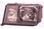 Reflektor KLOKKERHOLM 35260192A1 KLOKKERHOLM 35260192A1