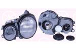 Reflektor KLOKKERHOLM 35270127 KLOKKERHOLM 35270127