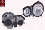 Reflektor KLOKKERHOLM 35270185 KLOKKERHOLM 35270185