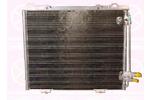 Chłodnica klimatyzacji - skraplacz KLOKKERHOLM  3527305232
