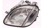 Reflektor KLOKKERHOLM 35350181A1 KLOKKERHOLM 35350181A1