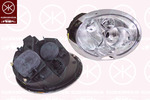 Reflektor KLOKKERHOLM 40010124A1 KLOKKERHOLM 40010124A1