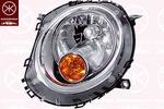 Reflektor KLOKKERHOLM 40010125A1 KLOKKERHOLM 40010125A1