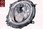 Reflektor KLOKKERHOLM 40010128A1 KLOKKERHOLM 40010128A1